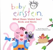 Baby Einstein. Birds and Nests