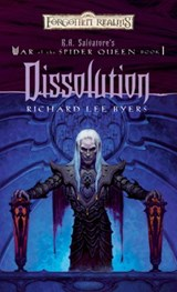 Dissolution | Richard Lee Byers |