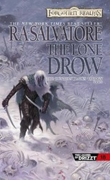 The Lone Drow | R. A. Salvatore |