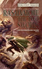 The Two Swords | R. A. Salvatore |