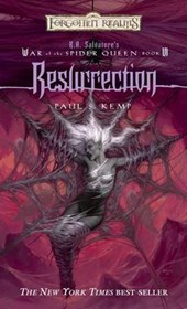 Resurrection | Paul S. Kemp |