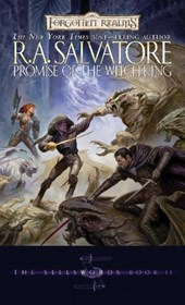 Promise of the Witch-king | R. A. Salvatore |