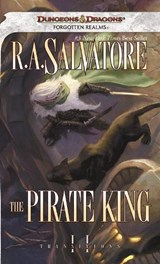 The Pirate King | R.A. Salvatore |