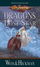 Dragons of a Lost Star | Margaret Weis ; Tracy Hickman |