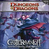 Dungeons & Dragons Castle Ravenloft |  |