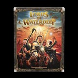 Lords of Waterdeep | auteur onbekend |