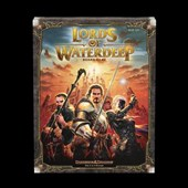 Lords of Waterdeep |  |