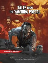 Tales from the Yawning Portal | Wizards Rpg Team |