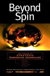 Beyond Spin