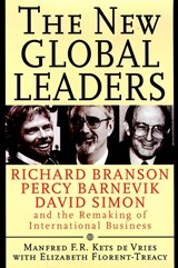 The New Global Leaders | Manfred F. R. Kets De Vries |