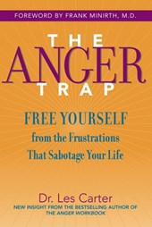 The Anger Trap | Les Carter |