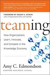 Teaming