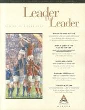 Leader to Leader (LTL), Volume 35, Winter