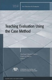 Teaching Evaluation Using the Case Method