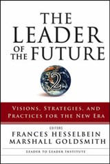 The Leader of the Future | Frances Hesselbein |
