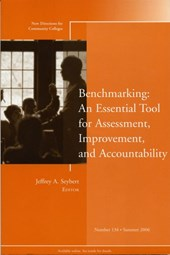 Benchmarking: An Essential Tool for Assessment, Improvement, and Accountability