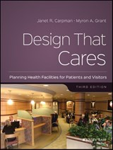 Design That Cares | Janet R. Carpman |