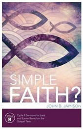 Simple Faith?
