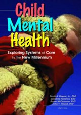 Child Mental Health | Handron, Dorothea ; McCammon, Susan ; Spencer, Sandra A. |