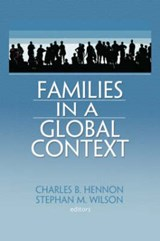 Families In Global Context | auteur onbekend |