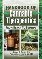 Handbook of Cannabis Therapeutics
