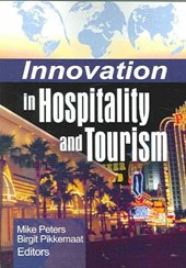 Innovation in Hospitality And Tourism