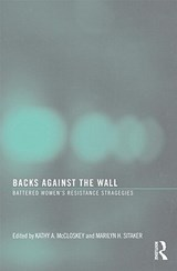Backs Against The Wall | Nancy J. Grigsby |
