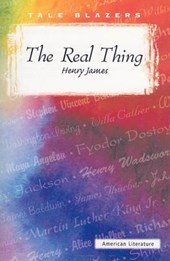 The Real Thing | James, Henry, Jr. |