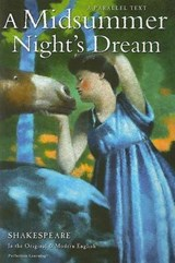 A Midsummer Night's Dream | William Shakespeare |