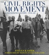 The Civil Rights Movement | Steven Kasher |