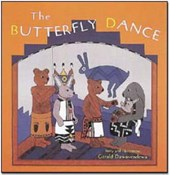 The Butterfly Dance | Gerald Dawavendewa |