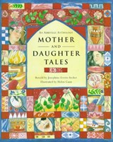 Mother and Daughter Tales | Josephine Evetts-Secker |