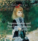 Treasures of Impressionism and Post-Impressionism | Florence E. Coman |