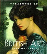 Treasures of British Art | Robert Upstone |