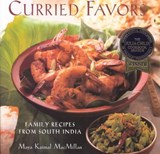 Curried Favors | Maya Kaimal |