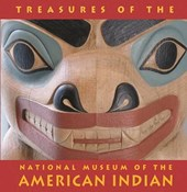 Treasures of the National Museum of the American Indian |  |