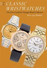 Classic Wristwatches 2008/2009 | Stefan Muser |
