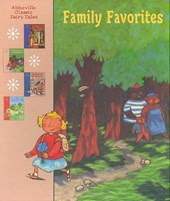Family Favorites | Brothers Grimm |