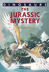 A Jurassic Mystery | Marco Signore |