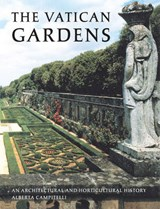 The Vatican Gardens | Alberta Campitelli |