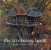 The Treehouse Book | Peter Nelson & David Larkin |