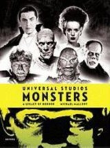 Universal Studios Monsters | Michael Mallory |
