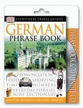 German Phrase Book & CD [With CDROM]