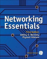 Networking Essentials | Jeffrey Beasley |