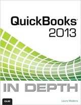 QuickBooks 2013 In Depth | Laura Madeira |