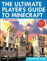 The Ultimate Player's Guide to Minecraft | Stephen O'brien |