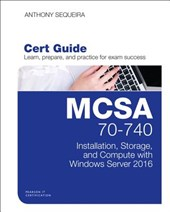 MCSA 70-740 Cert Guide