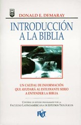 Introduccin a la Biblia | D. Demaray |