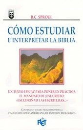 Cmo Estudiar E Interpretar La Biblia
