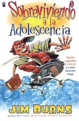 Sobreviviendo a la Adolescencia | Jim Burns |
